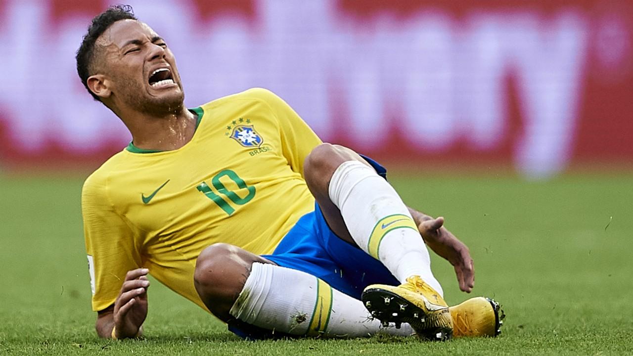 KFC Commercial Trolling Neymar Goes Viral